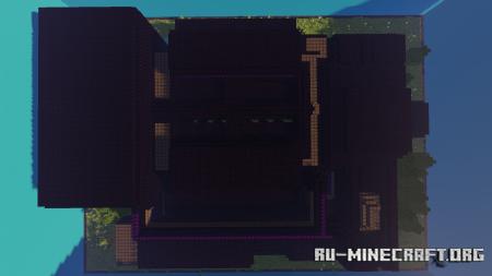 Скачать The Prison Escape Manhunt для Minecraft