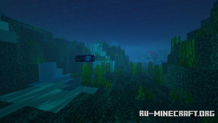Скачать YamaRin's Legacy для Minecraft PE 1.17
