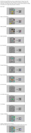 Скачать Ultimate Unicorn для Minecraft 1.16.5