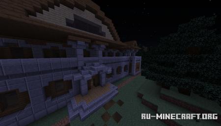 Скачать Blender 2: Jane's Mansion для Minecraft