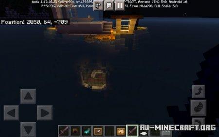 Скачать Modern Houses v-1 для Minecraft PE