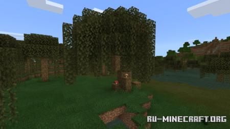 Скачать More Simple Structures v3.9 для Minecraft PE 1.16