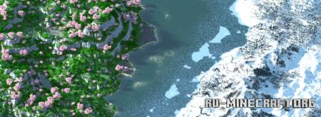 Скачать Cycle Stone by AquaLessPantsu для Minecraft