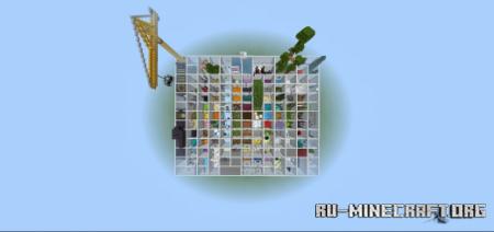 Скачать Bleep Grid Parkour для Minecraft PE