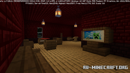 Скачать Zombie Estate: Outbreak для Minecraft
