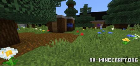 Скачать Escape From Zombie Appocalypse для Minecraft PE