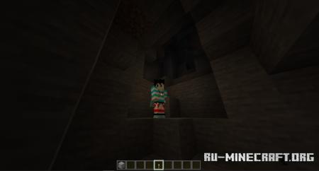 Скачать Dynamic Lighting для Minecraft PE 1.16