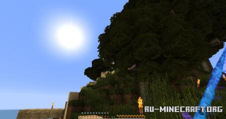 Скачать LB Photo Realism Reload [128x] для Minecraft 1.13