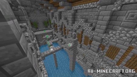 Скачать FireLayer's Games для Minecraft PE