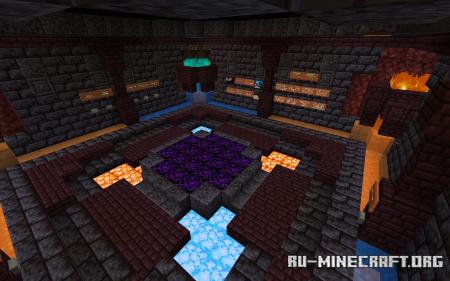 Скачать Ultimate Crossfire для Minecraft
