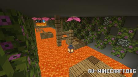 Скачать Train Rush для Minecraft PE