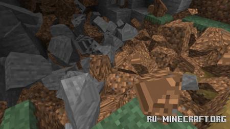 Скачать Physics для Minecraft 1.17.1