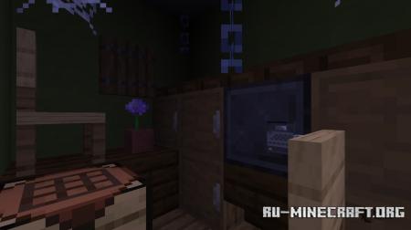Скачать Shattered для Minecraft