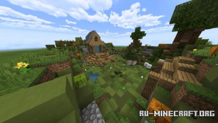 Скачать Mob Arena Survival And PVP для Minecraft PE