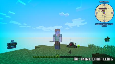 Скачать Requiem для Minecraft 1.17.1