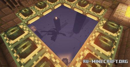 Скачать Immersive Portals для Minecraft 1.17.1