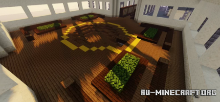 Скачать An other Manor для Minecraft