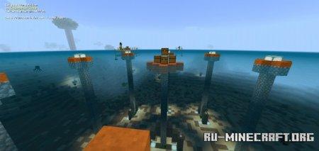 Скачать Abandoned Military Base by Xhope для Minecraft PE