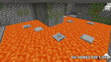 Скачать Parkour Cubiculum для Minecraft PE