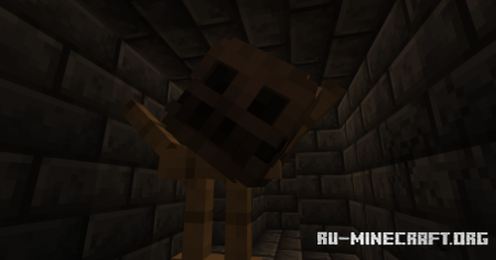 Скачать The Other Side для Minecraft