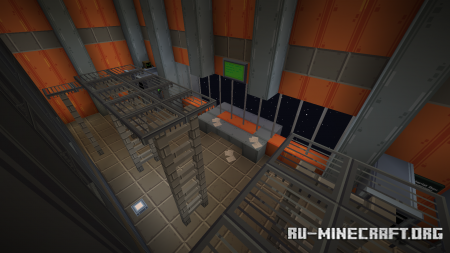 Скачать Dangerous Engineering для Minecraft