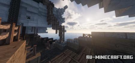 Скачать The Ocean Dweller для Minecraft