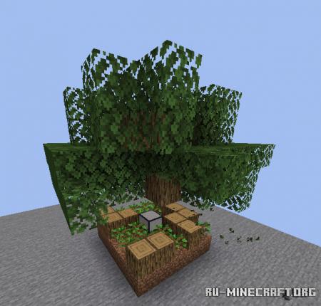 Скачать Industrial Revolution для Minecraft 1.17.1