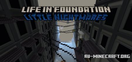 Скачать Little Nightmares 2 для Minecraft PE