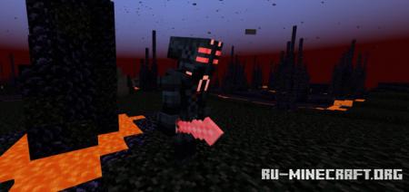Скачать Zalcyan's Quest для Minecraft PE 1.17