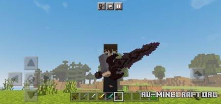 Скачать Texture Tools Items 3D для Minecraft PE 1.17