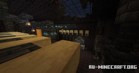 Скачать Ayla для Minecraft