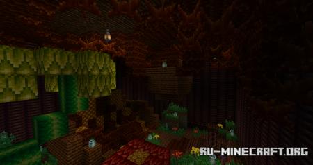 Скачать Floreign Complex: Reboot для Minecraft