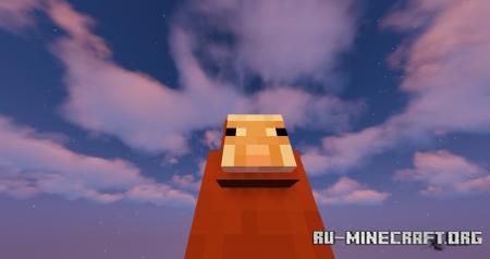 Скачать Hunted Hustle для Minecraft
