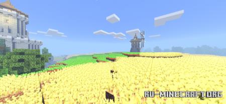 Скачать Enlight Shader для Minecraft PE 1.17