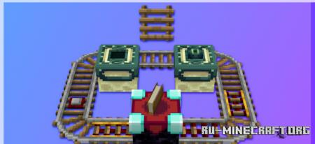 Скачать PolyStash для Minecraft 1.17
