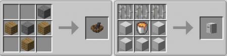 Скачать Useful Potatoes для Minecraft 1.16.5