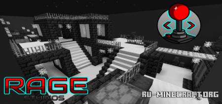 Скачать B&W - (PvP Arena) для Minecraft PE