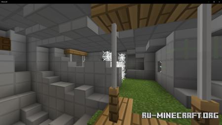 Скачать Simplex [16x16] для Minecraft PE 1.17