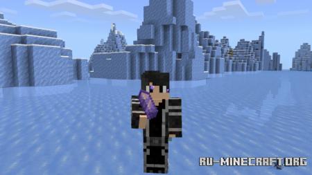 Скачать Eating Ore для Minecraft PE 1.17
