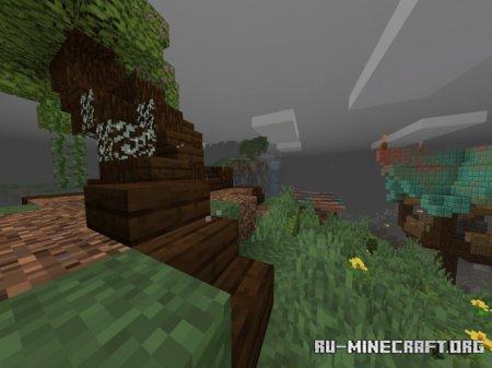 Скачать Chil's PvP для Minecraft PE 1.17
