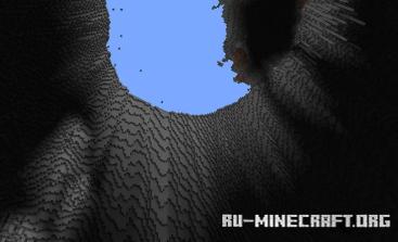 Скачать Ultimate Survival Cave для Minecraf