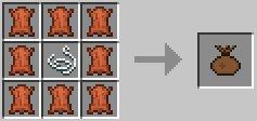 Скачать Travel Bag для Minecraft 1.17.1
