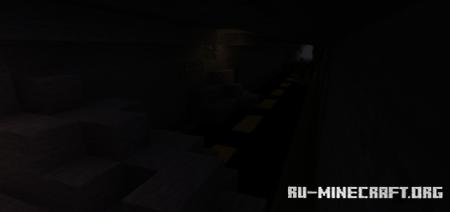 Скачать Duty Calls: A Zombie Survival Map для Minecraft PE