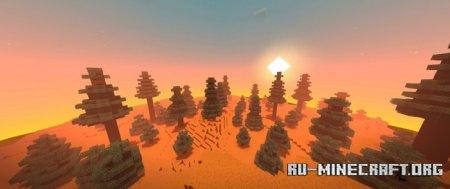Скачать Siren Head: Horror Story для Minecraft PE