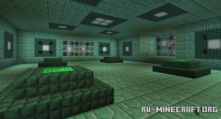 Скачать Narratively Driven Adventure для Minecraft