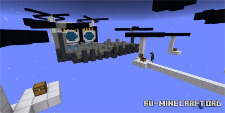 Скачать TGTTOS для Minecraft PE