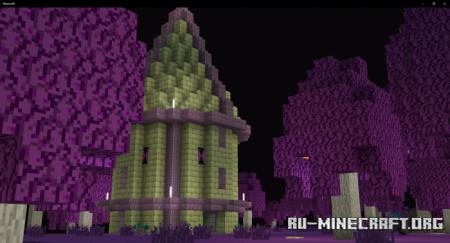 Скачать Elingo's End для Minecraft PE 1.17