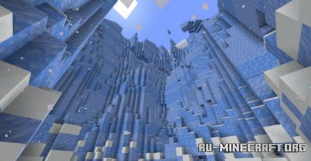 Скачать William Wythers' Overhauled Overworld для Minecraft 1.17.1