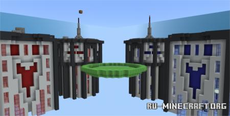 Скачать Mage and Magic Clash для Minecraft PE
