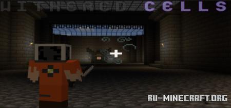 Скачать Withered Cells для Minecraft PE
